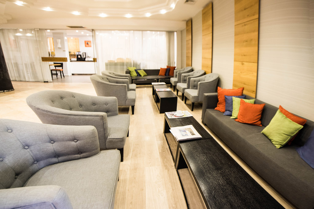 Montefiore - Smart Hotels | Boutique hotel chain in
