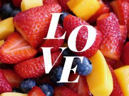 פירות LOVE